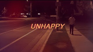 Saint Pepsi - Unhappy (Official Music Video)