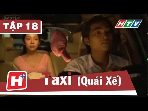 Taxi  Phim hành động Việt Nam  Tập 18