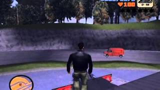 Grand Theft Auto III Walkthrough: Part 1 (Playstation 2)