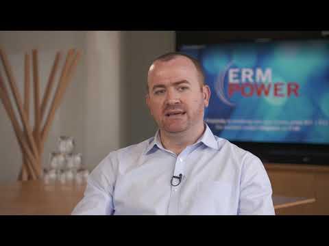 ERM Power & Cisco Security