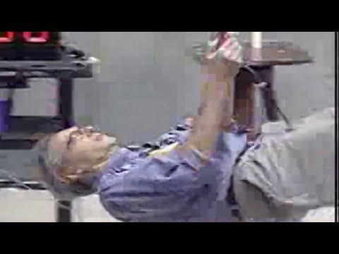 Lec 10: Hooke's Law, Simple Harmonic Oscillator | 8.01 Classical Mechanics, Fall 1999 (Walter Lewin)
