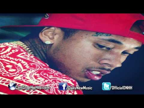 Tyga - Dope (Feat. Rick Ross) [CDQ/Explicit]