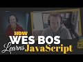 """How Wes Bos Learns JavaScript"" ~ The JavaScript for WordPress Show Ep 2 w Host Zac Gordon"