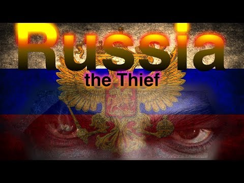 Signs Of The Times Update: Class 2  'Russia the Thief'