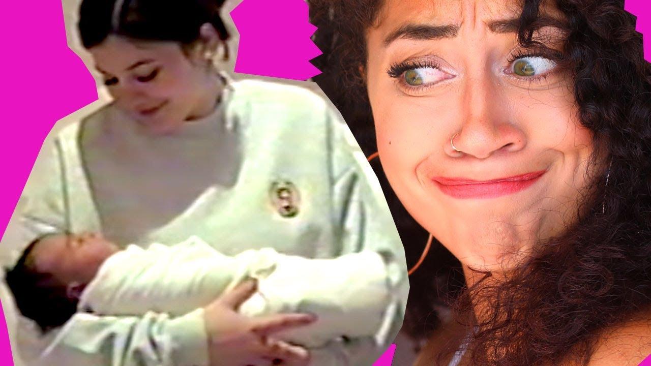 4f8689bbf5952 Stormi - Kylie Jenner's Secret Baby - YouTube