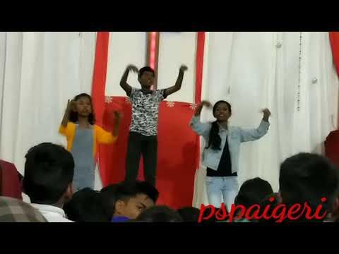 chal-yesu-ke-darbaar-jesus-action-song