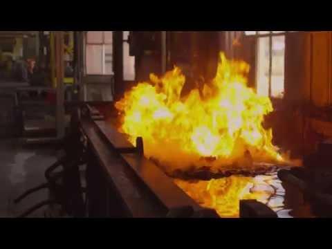PSNS & IMF Forge Shop