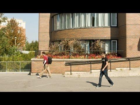 Stormont and Dundas Tour - Carleton University