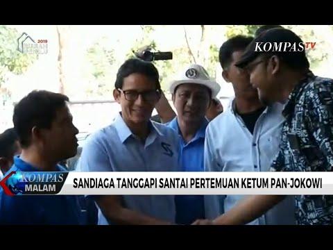 Sandiaga: Koalisi Prabowo-Sandi Tetap Solid