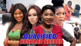 Qualified Husband Needed 1amp2 - Mercy Johnson ll Chacha Eke Latest Nigerian NollywoodMovie