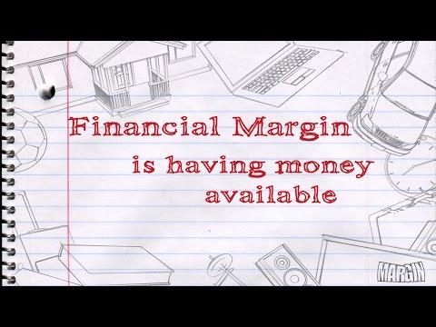 Margin 3 - Space for Finance
