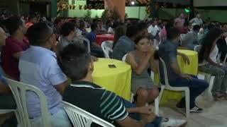 PEDREIRAS: Lançamento da campanha de 60 anos do Armazém Paraíba.