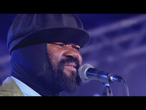 Gregory Porter Band - Warsaw Summer Jazz Days 2014