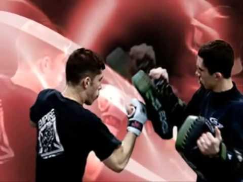 MMA Gyms in Saratoga NY