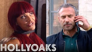 Hollyoaks: Goldie Fights Back