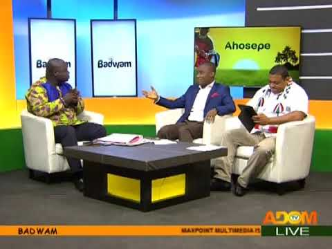 GES cautions headmasters against turning away students - Badwam Mpensenpensenmu on Adom TV (18-9-17)