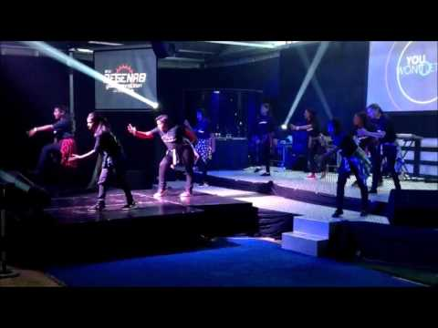 "REGENR8  Performs ""Real Love"" (Hillsong Young & Free)"
