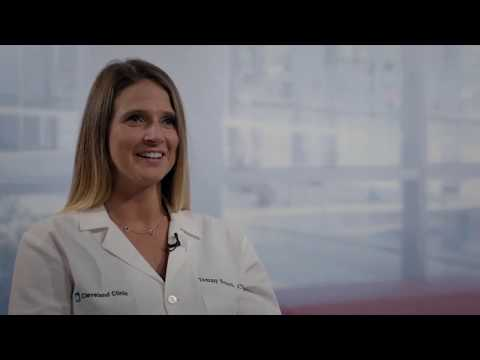 Tammy Nemeth, CNP | Cleveland Clinic Ob/Gyn & Women's Health Institute
