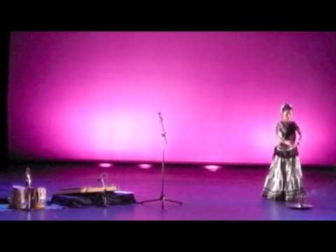 DHAMAR Indian Classical Music and Dance