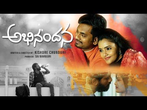AbhiNandana || Heart Touching LoveStory || Latest Telugu Shortfilm || Dir By #KishoreChunduri