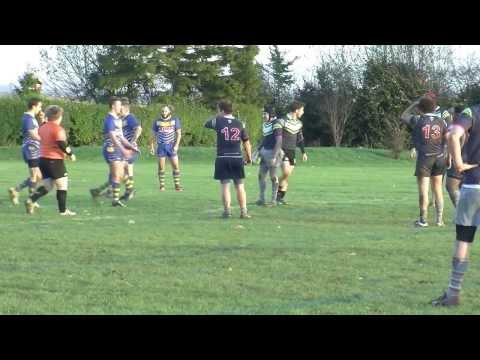 Swans vs Oxford Brookes full match