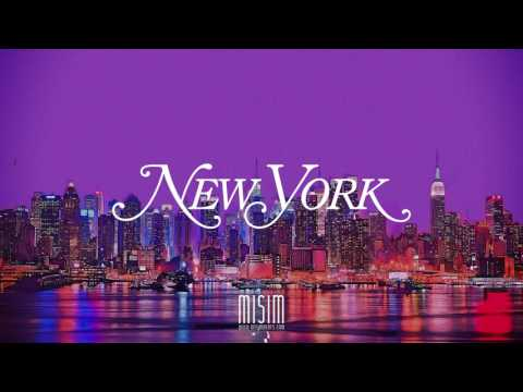 "Funky Jazz Hip Hop Instrumental Beat 2017 l ""New York"" Prod. by MISIM BEATS"