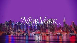 "Funky Jazz Hip Hop Instrumental Beat 2017 l ""New York"" Prod. by MISIM BEATS"