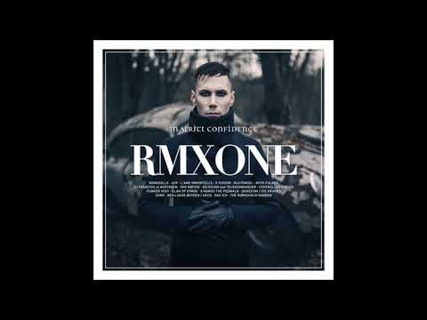 In Strict Confidence - My Despair (Monozelle Remix)
