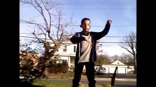 Dubstep dancing|Tez Cadey-Seve (radio edit)