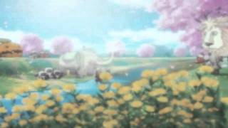 Rune Factory 3 - 2nd Opening Kaze no Youni by Joe Rinoie [HD]