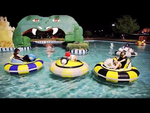 Hey Violet - Smash Into You (Amusement Park Fun)