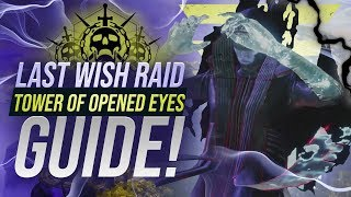 """Destiny 2: HOW TO DEFEAT KALLI 