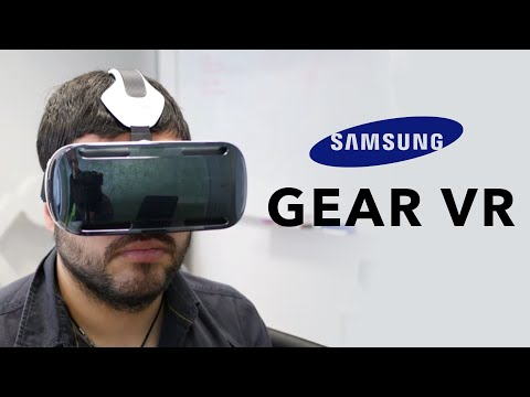 Samsung Gear VR, review en español