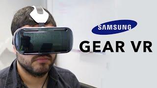 Samsung Gear VR, review en español