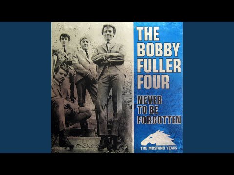 the bobby fuller four do you wanna dance live at pj s