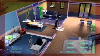 The Sims 3 (Xbox 360) Review