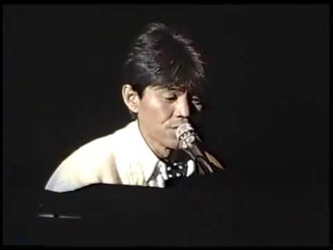 来生たかお Goodbye day Live(1990, Nagano)
