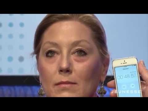 Instantly Ageless By Jeunesse Global Live Demo