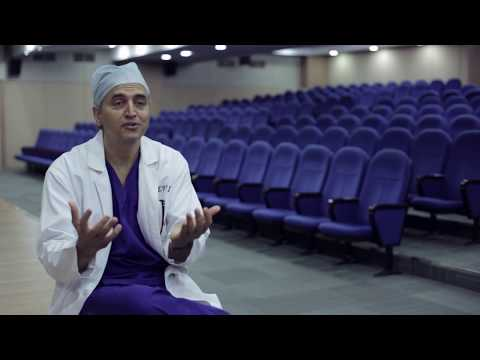 The Power of Touch   Dr. Devi Shetty   INSPIRE, IGNITE, IMPROVE