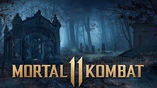 MORTAL KOMBAT 11 - KRYPT CONFIRMED BY ED BOON!!!