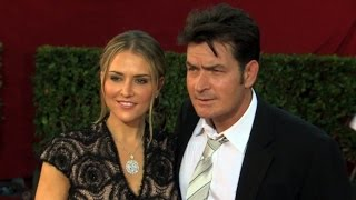 Charlie Sheen's Ex-Wife Brooke Mueller and Twins Don't Have HIV