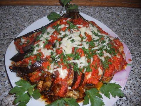 Вторые блюда с баклажанами, кабачками, тыквой - рецепты с фото
