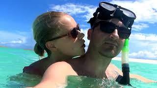 Reethi Beach Resort - Honeymoon June 2014