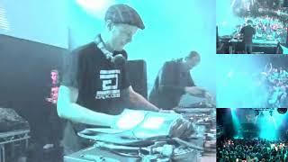 Cari Lekebusch @ Drumcode, Atomic Jam (Birminghan) - 24-12-2010