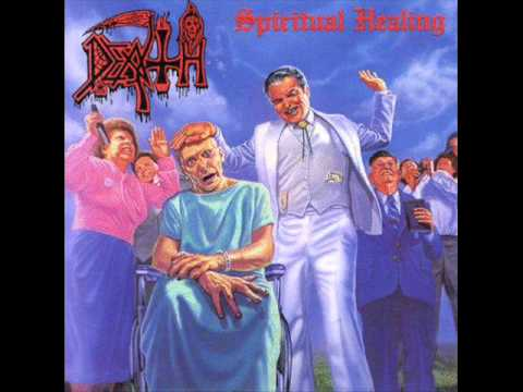 Death - Killing Spree