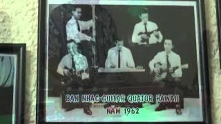 BAI CA DAO DUA 2 Guitar Hawaii ANH VŨ 11DVD45