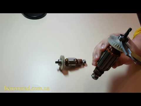 Как правильно подобрать якорь (ротор)