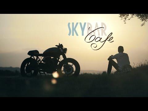 Sky Bar Cafe - Official Video ENG