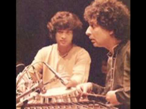 Shivkumar Sharma: Raga Chandrakauns