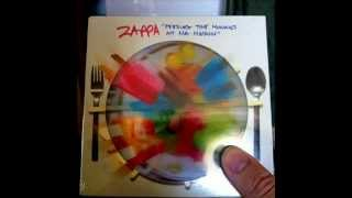 Frank Zappa - Feeding the Monkeys at Ma Maison - Synclavier Music